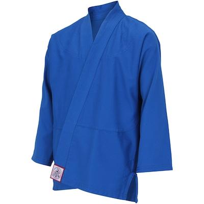 Kimono Keiko Judô/Jiu-Jitsu Reforçado Colors - Infantil