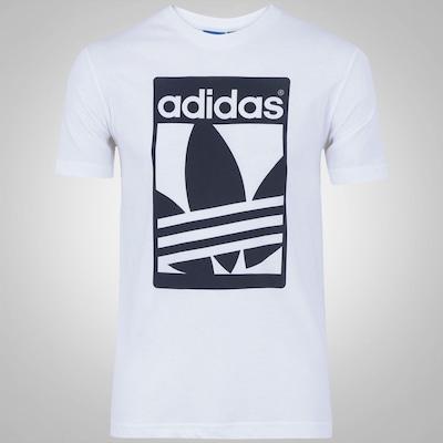 Camiseta adidas Graph Str - Masculina
