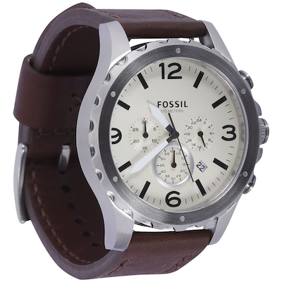Relógio Masculino Analógico Fossil JR1473