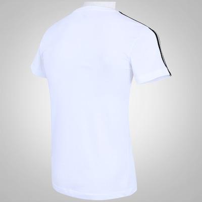 Camiseta do Real Madrid Retro adidas - Masculina