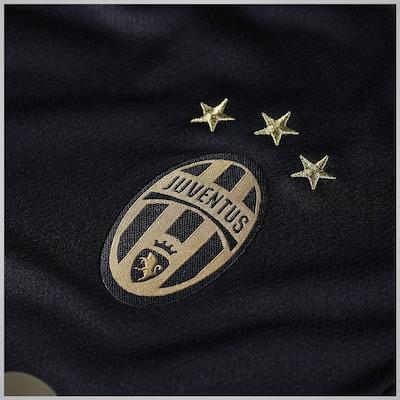 Camisa Juventus III 15/16 adidas - Masculina