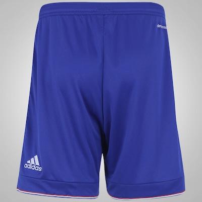 Calção Chelsea I 2015 adidas - Masculina