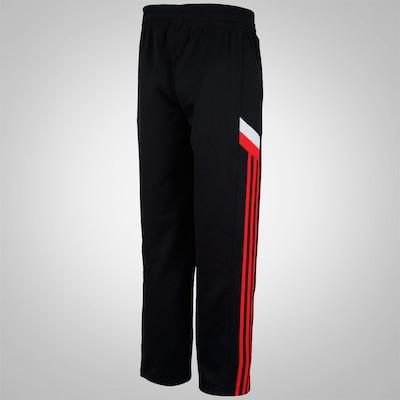 Calça adidas Basquete Flamengo - Masculina