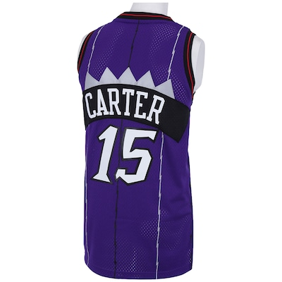Camiseta Regata adidas NBA Retired Raptors 15 - Masculina
