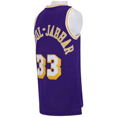 Camiseta Regata adidas NBA Los Angeles Lakers  33 - Masculina