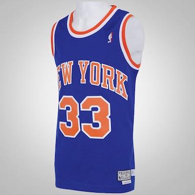 Camiseta Regata adidas NBA Retired New York Knicks - Masculina