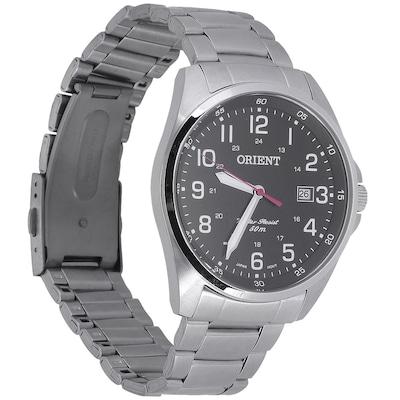 Relógio Analógico Orient MBSS1171 - Adulto