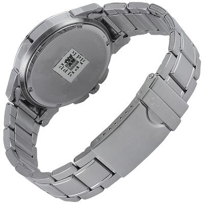 Relógio Masculino Analógico Casual Orient MBSS1146