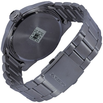 Relógio Analógico Orient MBSSM048 - Adulto