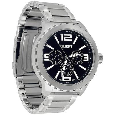 Relógio Masculino Analógico Orient MBSSM047