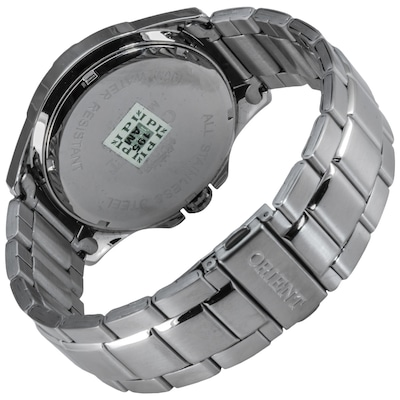 Relógio Analógico Orient MBSS1253 - Masculino