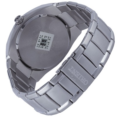 Relógio Masculino Analógico Orient MBSS1224