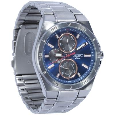 Relógio Analógico Orient MBSSM065 - Masculino