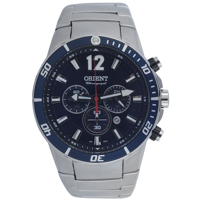 Relógio Masculino Analógico Orient MBSSC123