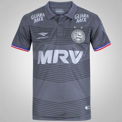Camisa do Bahia III 2015 n°10 Penalty