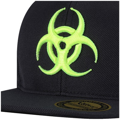 Boné Aba Reta X7 Radioactive - Snapback - Adulto