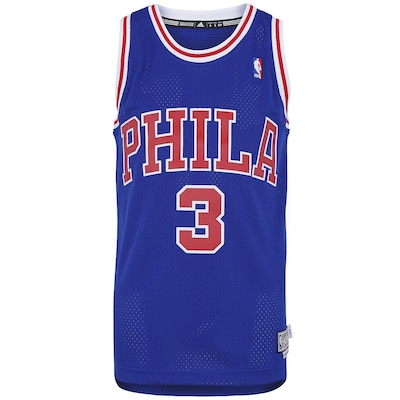 Camiseta Regata adidas NBA Retired Philadelphia Sixers - Masculina