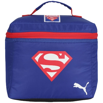 Lancheira Puma Superman Small