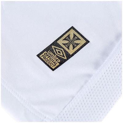 Camisa do Vasco da Gama II 2015 s/nº Umbro - Feminina