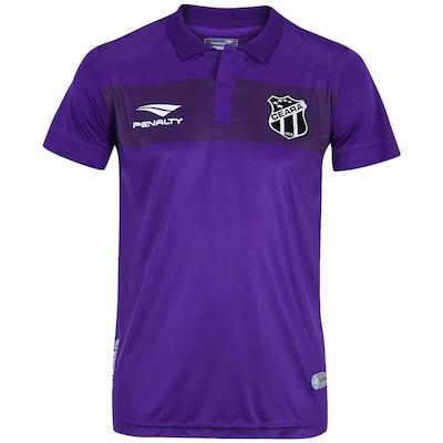 Camisa do Ceará III nº10 Penalty