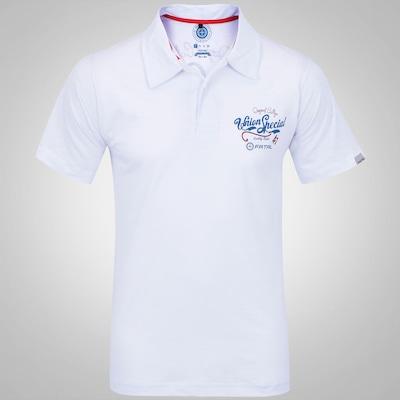 Camiseta Fatal Estampa Flame - Masculina