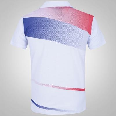 Camisa Polo Fatal Est Pocket - Masculina
