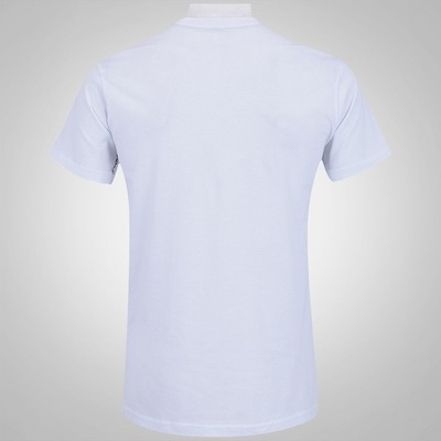 Camiseta Volcom Slim Drifiting - Masculina