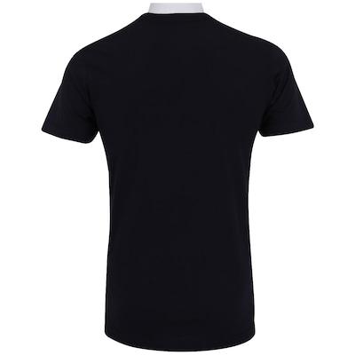 Camiseta Volcom Slim Manifesty - Masculina