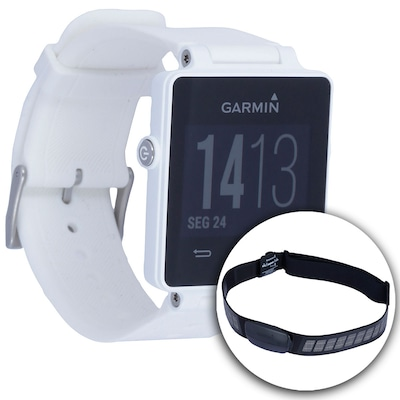Monitor Cardíaco com GPS Garmin