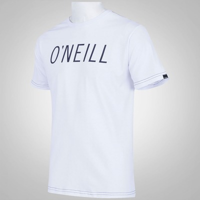 Camiseta Oneill Tropical Circle - Masculina