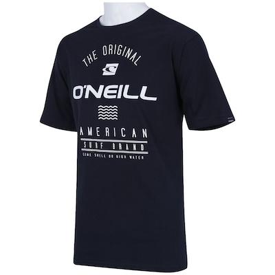 Camiseta Oneill Control - Masculina