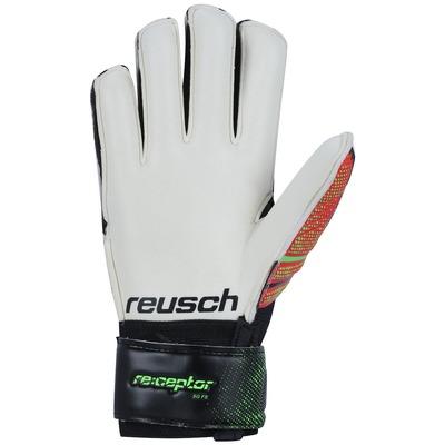 Luvas de Goleiro Reusch Receptor Sg Finger Support - Adulto