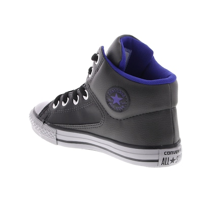Tênis Converse All Star CT AS High Street HI - Infantil