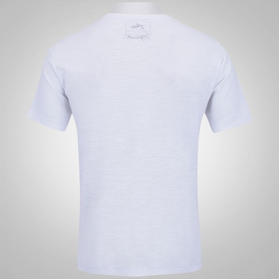 Camiseta Rusty Friction - Masculina