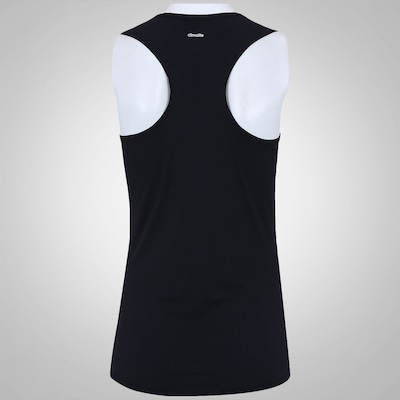 Camiseta Regata adidas 3S Poliamida - Feminina