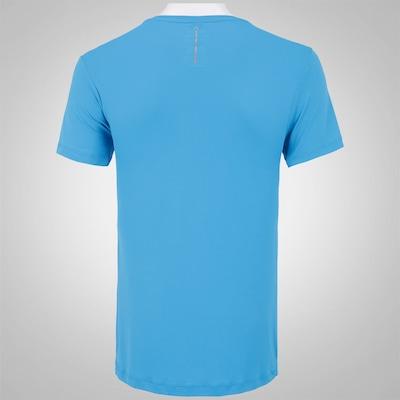 Camiseta Oxer Triângulos - Masculina