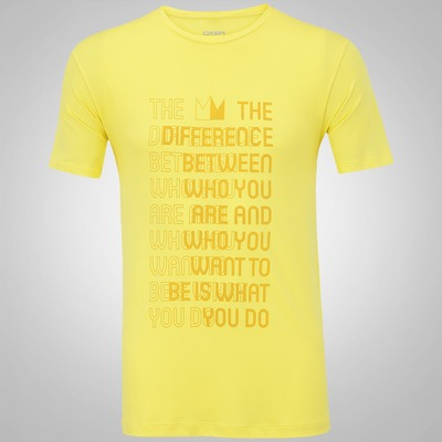 Camiseta Oxer Diference - Masculino