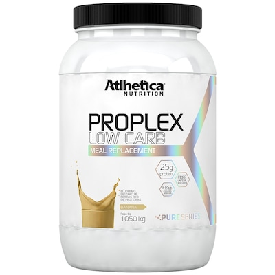 Shake Atlhetica Proplex - Banana - 1,050 Kg