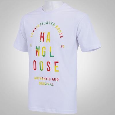Camiseta Hang Loose Hangroots - Masculina