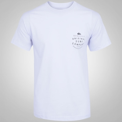Camiseta Quiksilver OSC - Masculina
