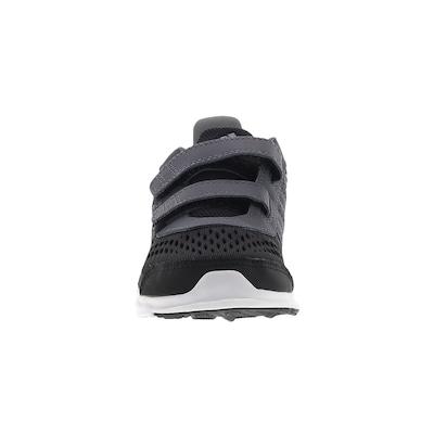 Tênis adidas Hyperfast 20 CF Text - Infantil