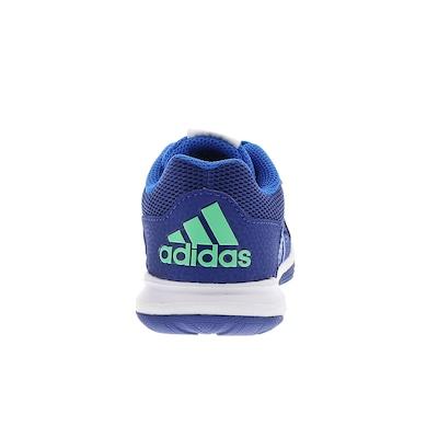 Tênis adidas Essential Star 2 Text - Infantil