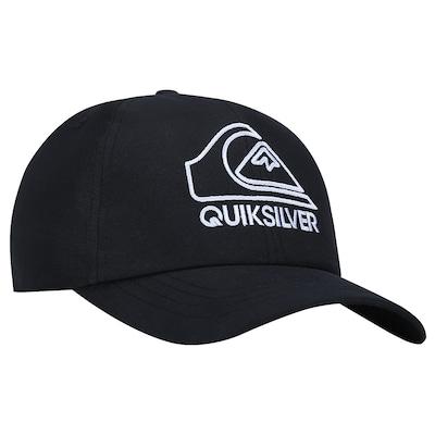 Boné Quiksilver Good Logo - Strapback - Adulto