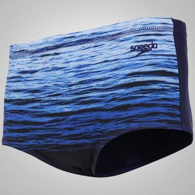 Sunga Speedo Sea Waves - Adulto
