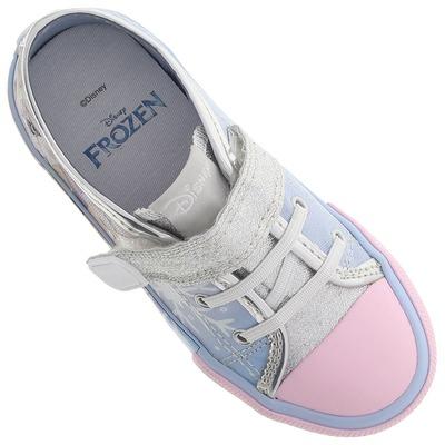 Tênis Sugar Shoes Frozen - Feminino - Infantil