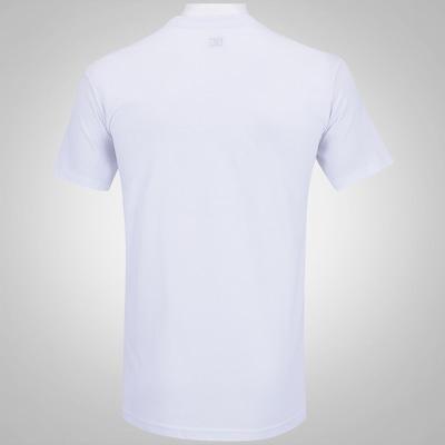 Camiseta DC Cross Star - Masculina