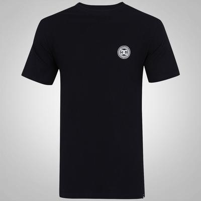 Camiseta DC Skateboarding Seal - Masculina