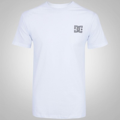 Camiseta DC Abyssless - Masculina