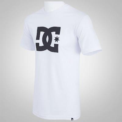 Camiseta DC Star Skate - Masculina
