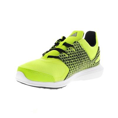 Tênis adidas Hyperfast 20 K Text - Infantil